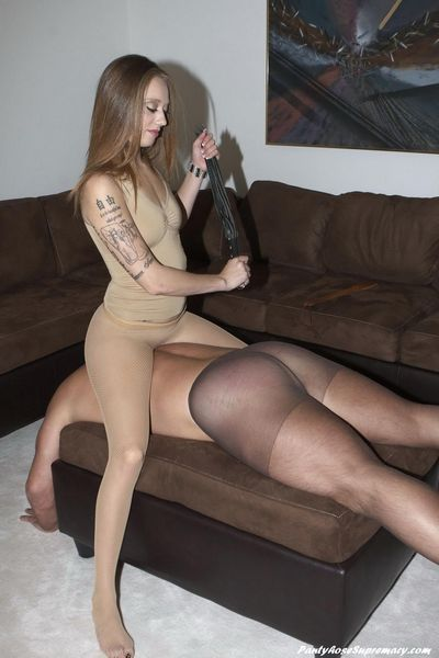 Pantyhose Supremacy free